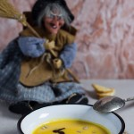 Krem supa od bundeve i krompira. Samo nekoliko koraka do jesenje klasike koju svi volimo.
