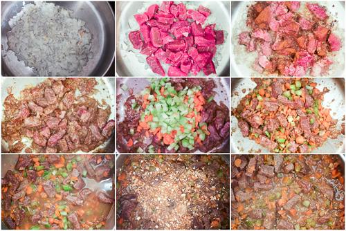 Gulaš je višenamjenski, brzi i jednostavni sos od govedine, začinjen alevom paprikom. Potiče iz Istočne i Jugoistočne Evrope, a danas ćemo istraživati njegovo balkansko lice. Izvrstan je sa rižom, tjesteninom ili kinoom.