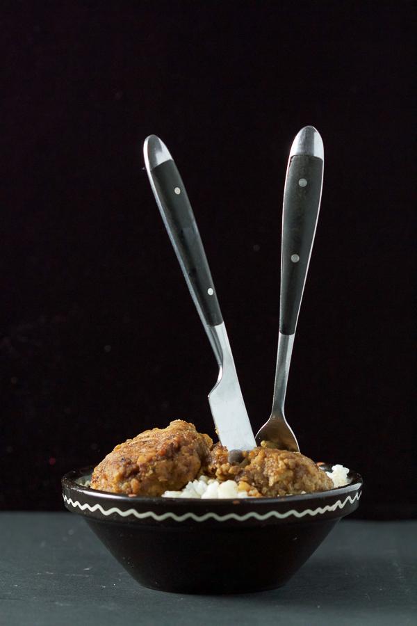 Faširane šnicle: mekane i svestrane. Sparite ih sa bilo kakvim prilogom, i jedite uz svaku priliku. Da li se mogu jesti u sedviču? Naravno! A uz pire krompir? Ma perfekcija!