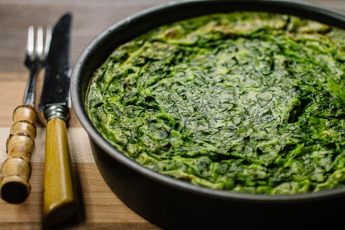 uljevak od spinata, uljevak sa spinatom, uljevak od spinata i sira, uljevak sa spinatom i sirom, zeljanik, zaljevak | balkanlunchbox.com
