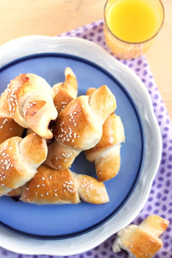 domace-kiflice-kifle-crescents-crescent-roll