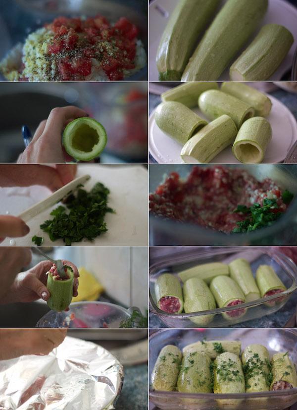 02-main-stuffed zucchini punjene tikvice balkan lunch box copy
