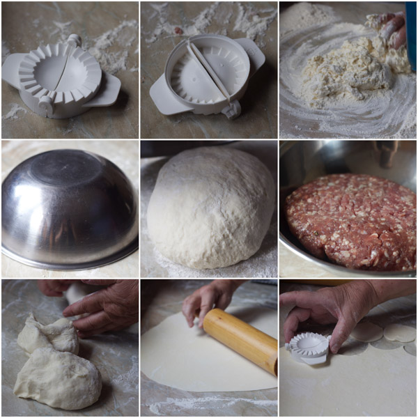 bosnian minced meat dumplings ravioli klepemain000