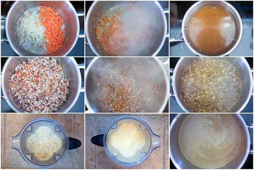 cream of mushroom krem supa od gljiva 01