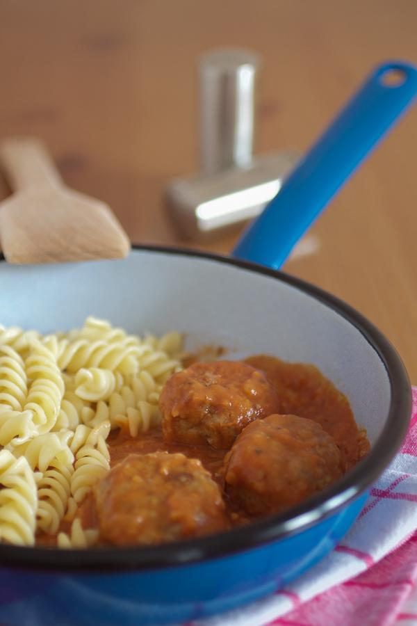 Balkan Meatballs Cufte cuftete main