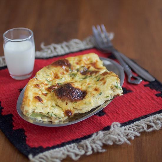 00 breaded baked zucchini zapecene pohovane tikvice