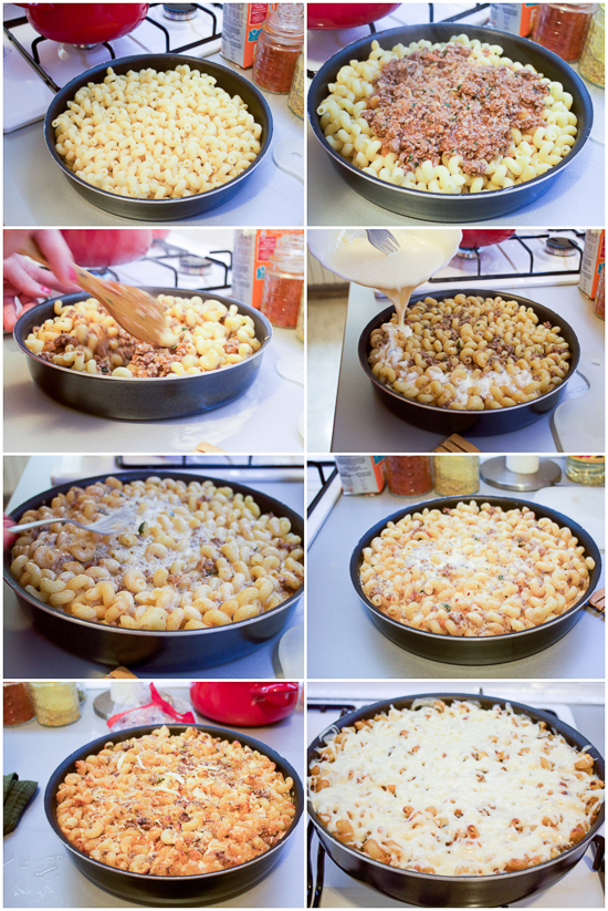 baked pasta with cheese zapeceni makaroni 02