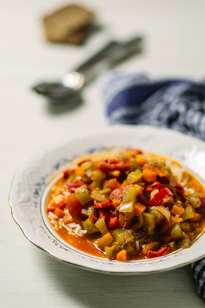 Bosnian Ratatouille