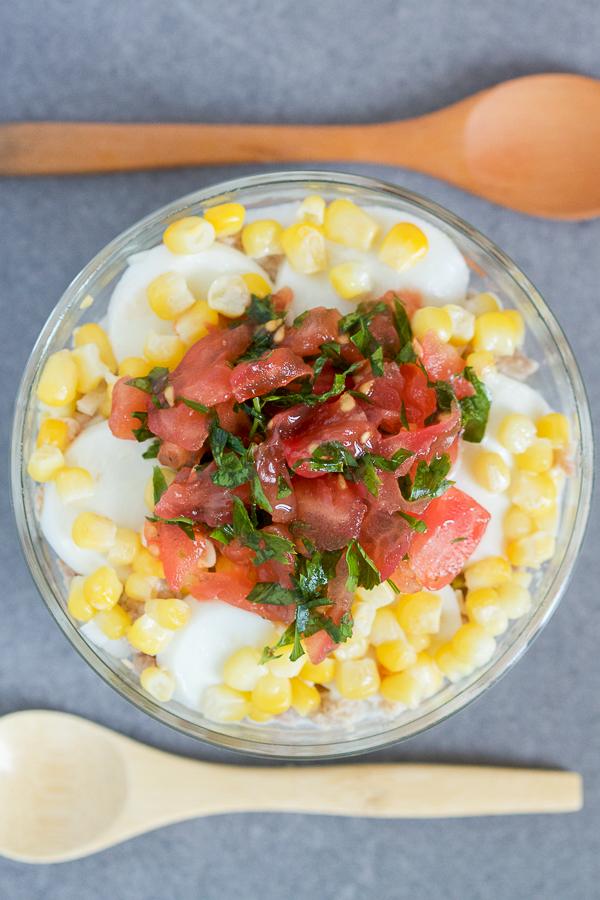 tuna and egg salad salata od jaja i tunjevine 000