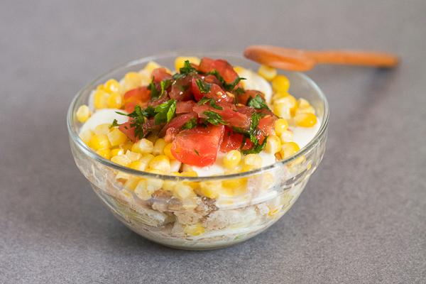 tuna and egg salad salata od jaja i tunjevine00