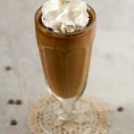 Chocolate Mousse: chocolate heaven made with very fresh eggs and a few ingredients you already have at home.