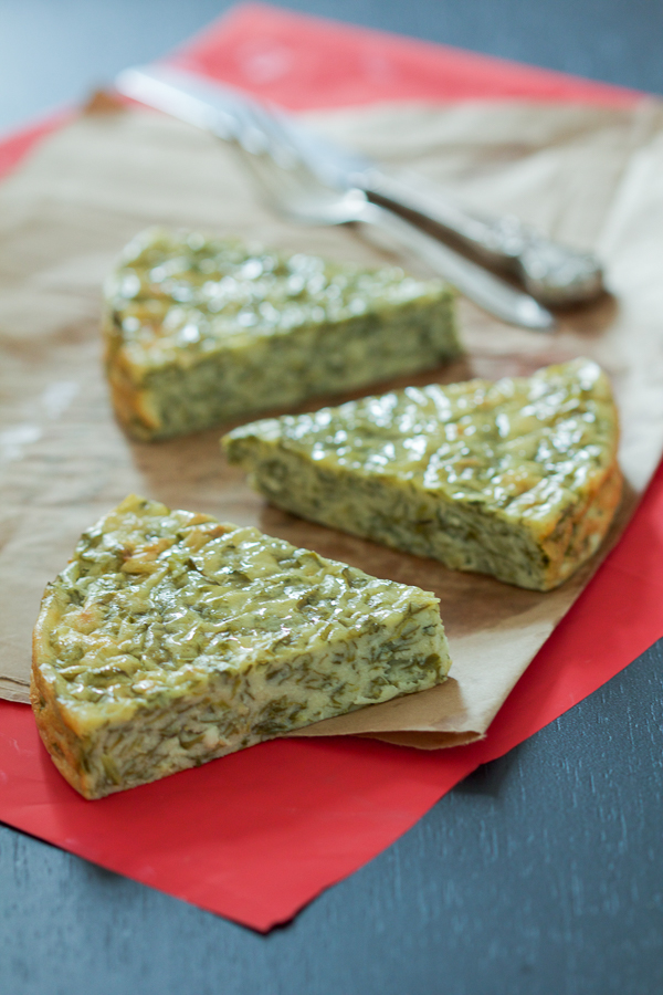 no-crust-spinach-and-cheese-pie-uljevak-od-spinata