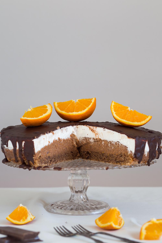 Kako se pravi Vasina torta